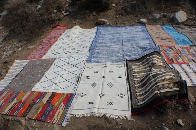 atlas blankets